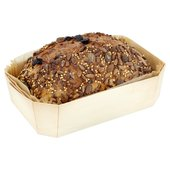 The Celtic Bakers Organic Seeded Raisin Loaf