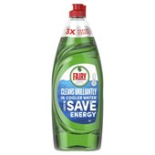 Fairy Platinum Original Washing Up Liquid