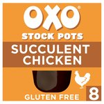 Oxo Stock Pots Chicken