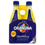 Orangina Sparkling Fruit Drink