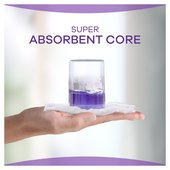 Always Discreet Incontinence Pants Plus L