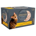 Encore Cat Pouch Multipack Chicken