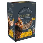 Encore Cat Pouch Chicken in Jelly