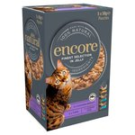Encore Cat Pouch Multipack in Jelly