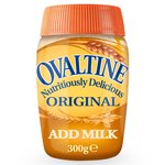 Ovaltine Original Add Milk Jar