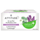 Attitude Natural Air Purifier Eucalyptus & Lavender