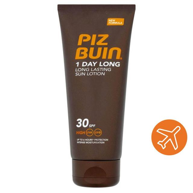 Piz Buin SPF 30 1 Day Long Protection Lotion