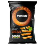 Yushoi Sweet Chilli & Lemon Sharing Bag