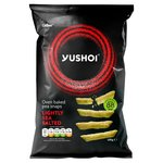 Yushoi Lightly Salted Sharing Bag