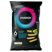 Yushoi Soy & Balsamic Vinegar Multipack
