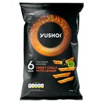 Yushoi Sweet Chilli & Lemon Multipack