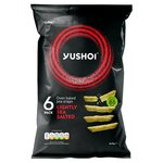 Yushoi Lightly Salted Multipack