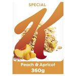 Kellogg's Special K Peach & Apricot