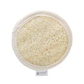 Hydrea London Egyptian Loofah Facial Pad