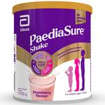 PaediaSure Shake Complete Nutrition Strawberry Flavour
