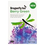Dragonfly Berry Green Tea Bags