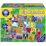 Orchard Toys Big Alphabet, 3yrs+