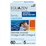 Equazen Naturally Sourced Capsules