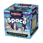 BrainBox Space Memory Card Game, 8yrs+