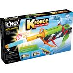 K'NEX K Force Mini Cross Blaster Building Set, 8yrs+