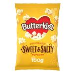 Butterkist Sweet & Salted Popcorn