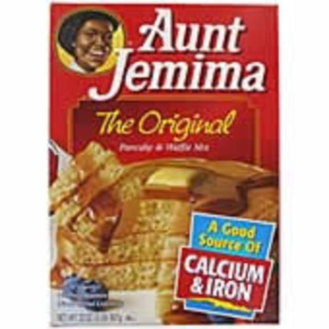 Aunt jemima original pancake waffle mix 907g from ocado aunt jemima original pancake waffle mix ccuart Choice Image
