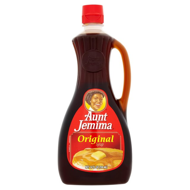 47ee835f640 Aunt Jemima Original Pancake Syrup 710g from Ocado