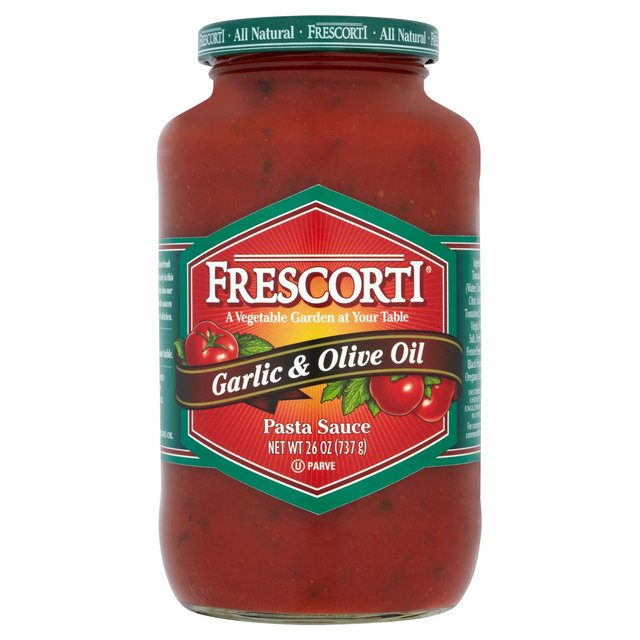 Buitoni Kosher Tomato, Garlic & Onion Pasta Sauce 737g from Ocado