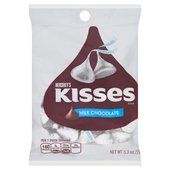 Hershey's Milk Chocolate Kisses
