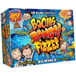 John Adams Booms Bangs Fizzes, 8 yrs+