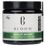 BLOOM Absolute Matcha