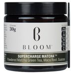 BLOOM Supercharge Matcha