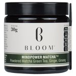 BLOOM Mindpower Matcha