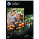 HP Everyday Glossy Photo Paper A4 200gsm