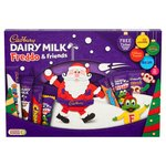 Cadbury Dairy Milk Freddo Selection Box