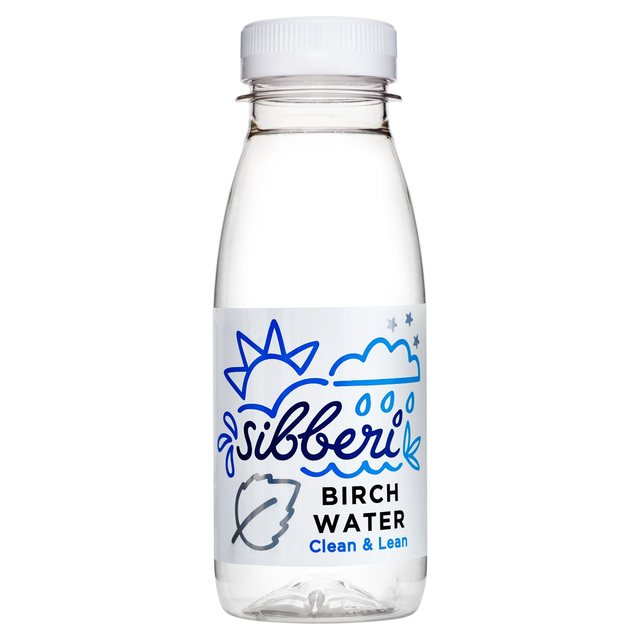 Sibberi Pure Birch Water