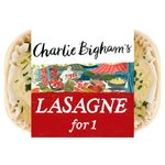 Charlie Bigham's Lasagne For One