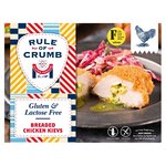 Rule of Crumb Gluten Free & Lactose Free Chicken Kiev