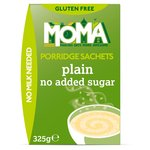 Moma Gluten Free Porridge Plain No Added Sugar