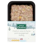 Waitrose Chestnut, Roast Onion & Thyme Stuffing Gluten Free