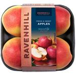 Ravenhill British Speciality Apples
