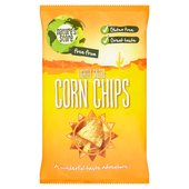 Nature's Store Gluten Free Corn Chips
