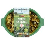 Mash Direct Green Cabbage