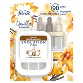 Ambi Pur 3Volution Starter Kit Vanilla Blossom Air Freshener