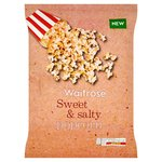 Waitrose Sweet & Salty Popcorn