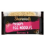 Sharwood's Medium Egg Noodles