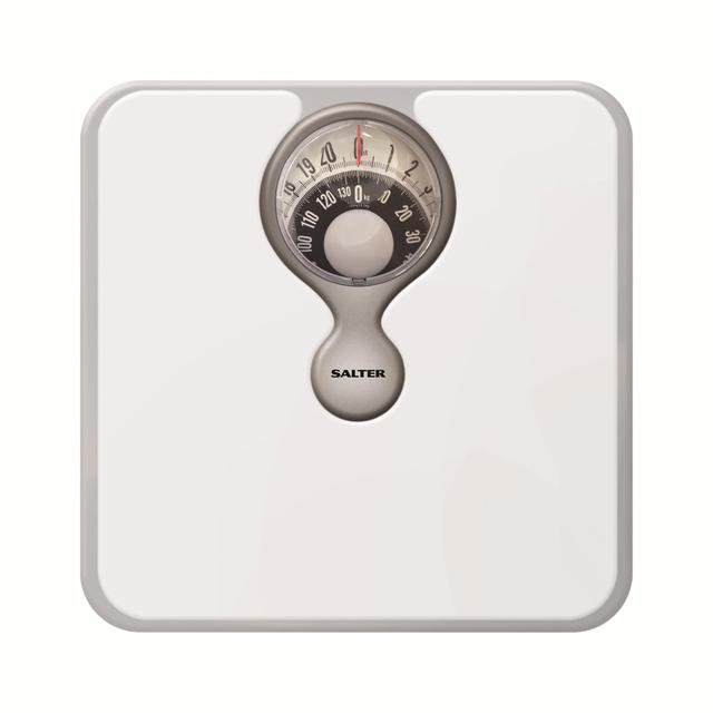 Salter Compact Mechanical Scale