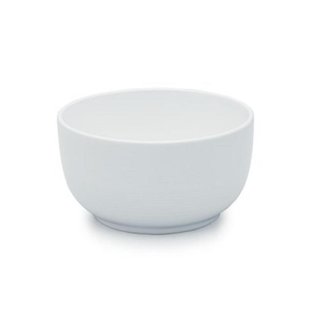Daylesford Pebble Cereal Bowl, 20.5cm, White