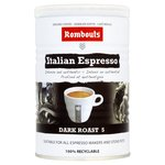 Rombouts Italian Style Ground Coffee