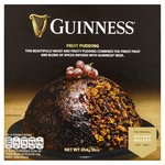 Matthew Walker Guinness Fruit Pudding